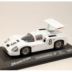 Chaparral 2F 1967 - 24h du Mans - 1/43ème