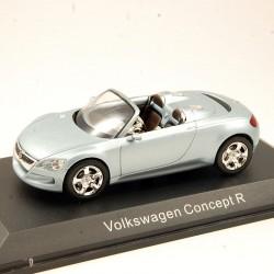 Volkswagen Concept R Cabriolet - 1/43ème
