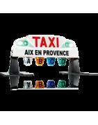Nos petites voitures de collection sur les Taxis, Diecast Taxi Miniature