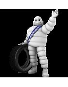 """voici nos Véhicules Miniatures sur le thème de """"Michelin"""" !"""