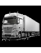 Découvrez notre sélection de miniature sur le thème des Camions et Semi.