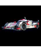 Voitures miniatures sur le thème des Formules 1 ! Ferrari, Honda, Renault...