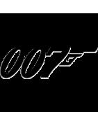 Véhicules de James Bond