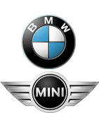 BMW et Mini Cooper, Miniatures de Collections à différentes échelles