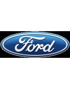 Voitures Miniatures du constructeur Ford, Mustang, Fiesta, Escort...