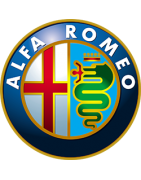 Voitures Miniatures du constructeur Alfa Roméo, 147, 156, Mito, 159...