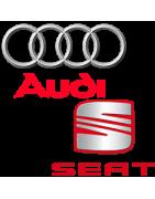 Voiture miniature de Audi, A4, A5, A6, RS4, RS6, Q7, Q5 Quattro...