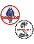 Voitures Miniatures Ac Cobra et Shelby