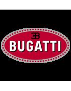 Voiture Miniature Bugatti, Miniatures pour collectionneurs