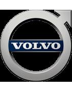 Voitures miniatures de la marque VOLVO, 740, 240...