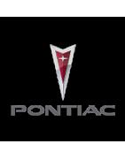 Voiture miniature de la marque Pontiac