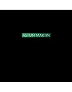 Voiture Miniatures Aston Martin, Diecast, 1/43, Miniature